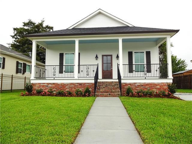 1868 FILMORE Avenue, New Orleans, LA 70122