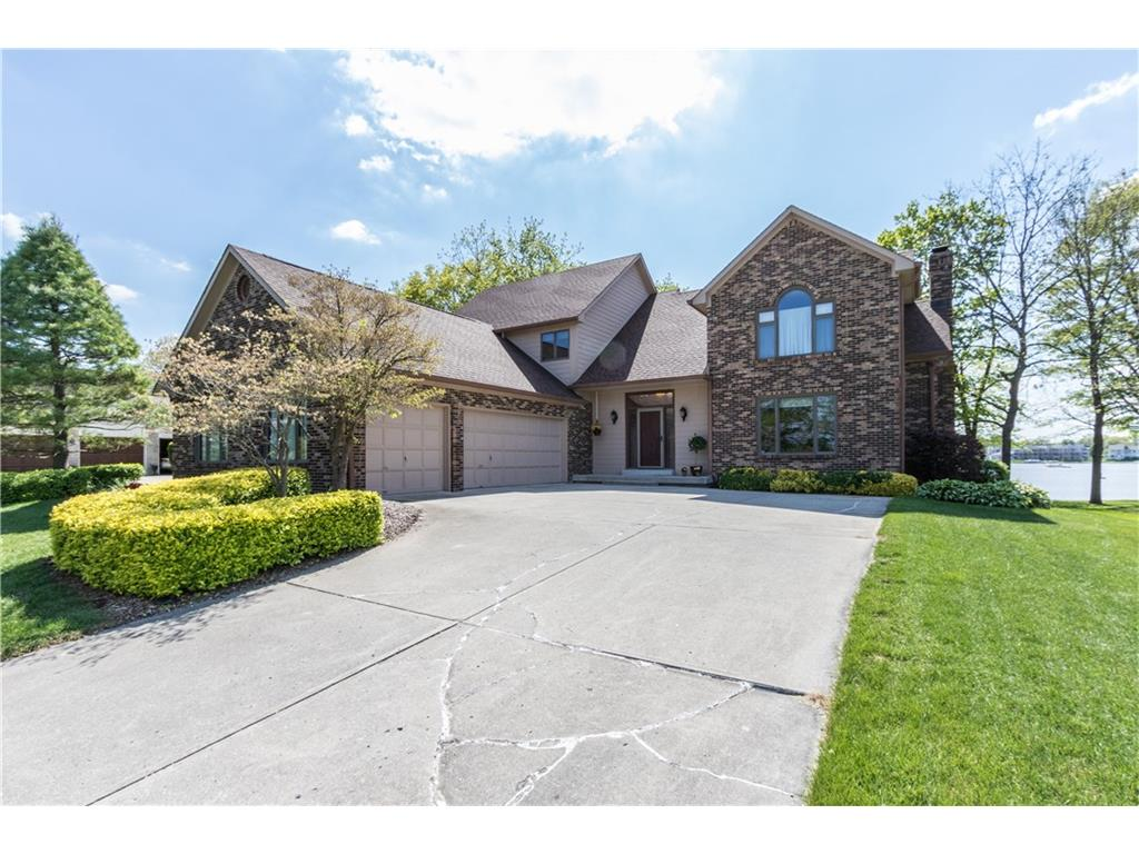 131 Edgewater Drive, Noblesville, IN 46062