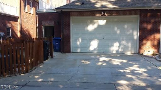 111 HERMAN MELVILLE AVE, Newport News, VA 23606