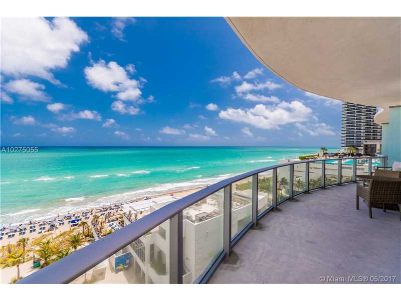 4111 S Ocean Drive 701B, Hollywood, FL 33019