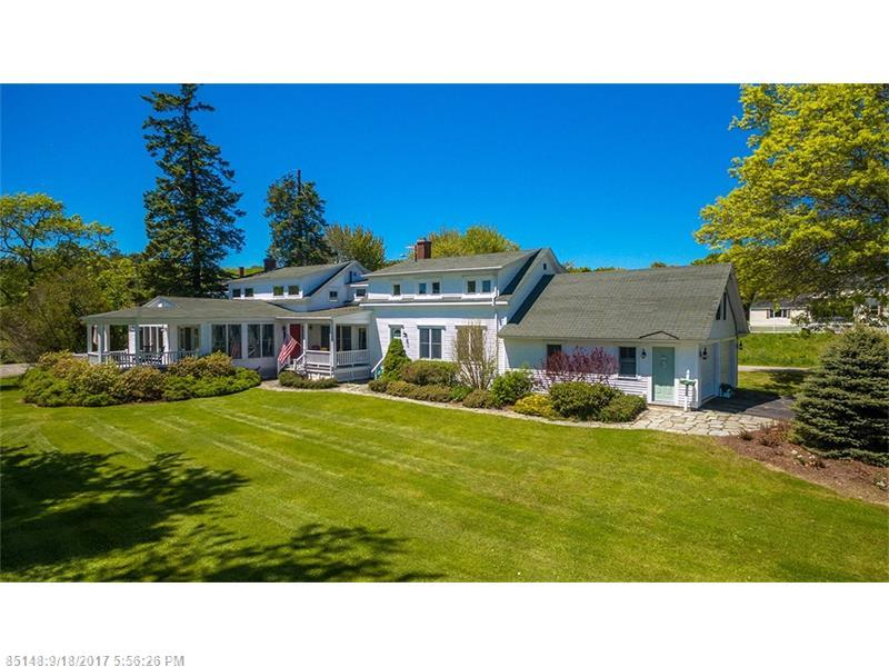 33 Steamboat AVE , Searsport, ME 04974