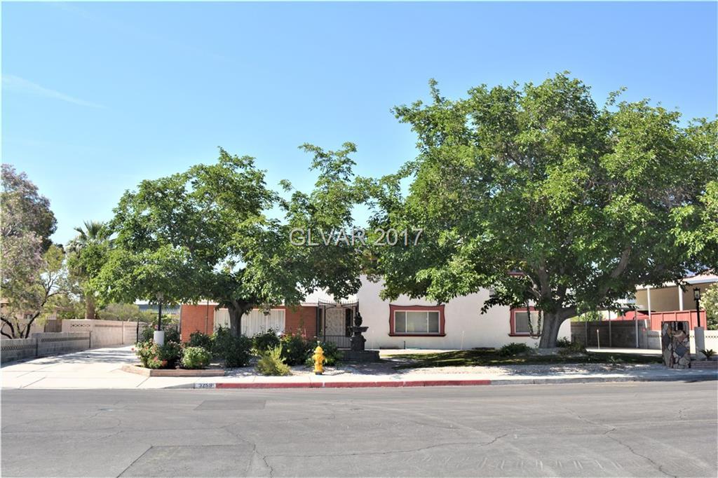 3259 HASTINGS Avenue, Las Vegas, NV 89107