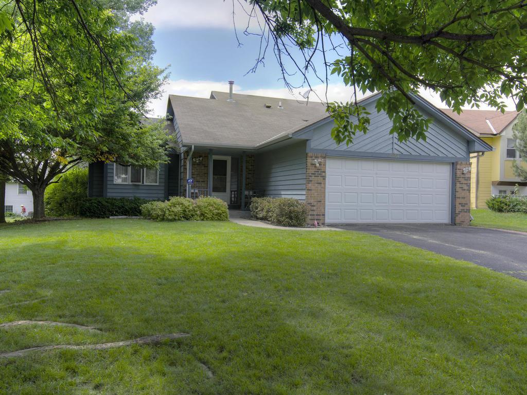 13904 Xerxes Avenue, Burnsville, MN 55337