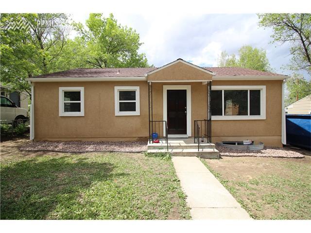404 Lynn Avenue, Colorado Springs, CO 80905