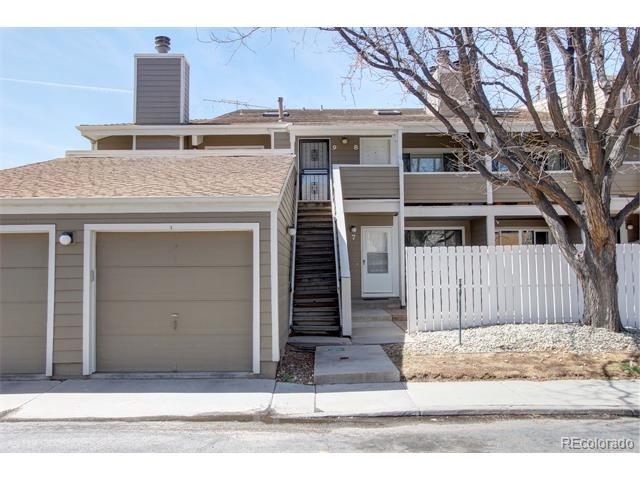 1782 S Trenton Street 8, Denver, CO 80231
