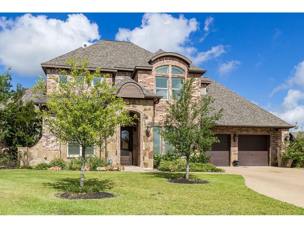 4202 Egremont Court, College Station, TX 77845