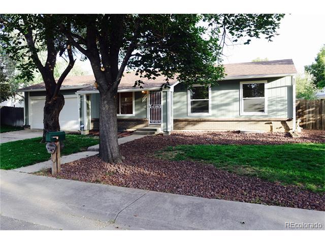 16694 E Union Avenue, Aurora, CO 80015