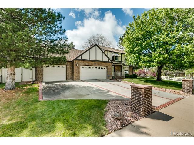 2607 S Linden Court, Denver, CO 80222