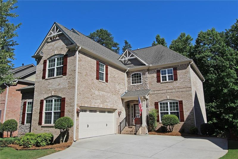 101 Daniel Creek Lane, Sugar Hill, GA 30518