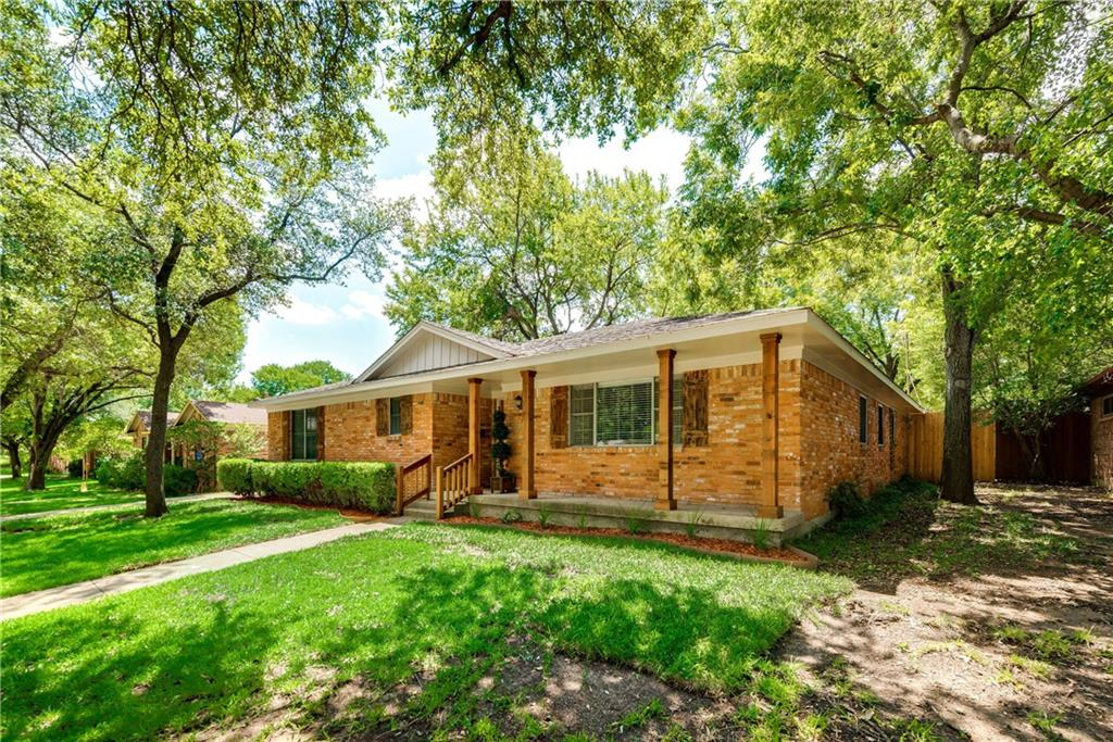 3316 Sharpview Lane, Dallas, TX 75228
