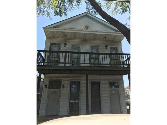 2721-23 JACKSON Avenue, New Orleans, LA 70113
