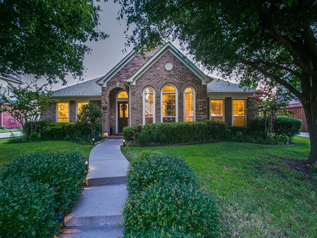 809 Cold Springs Court, Murphy, TX 75094