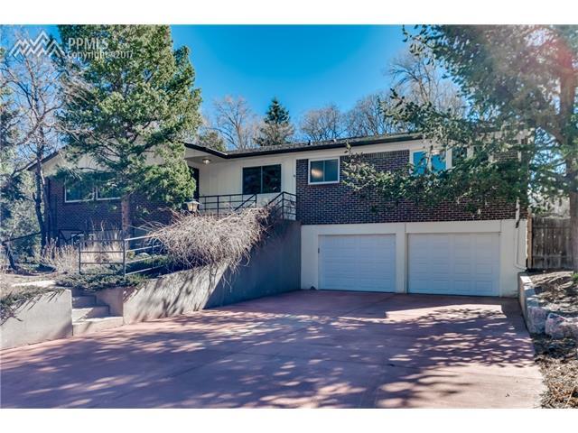 2201 Hercules Drive, Colorado Springs, CO 80906