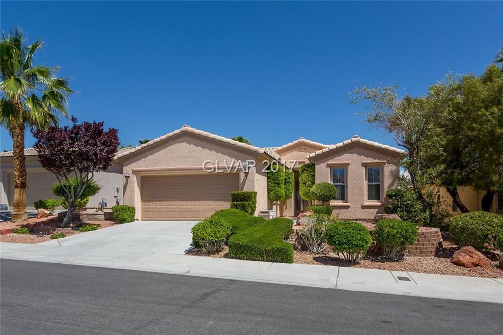 10562 SOPRA Court, Las Vegas, NV 89135