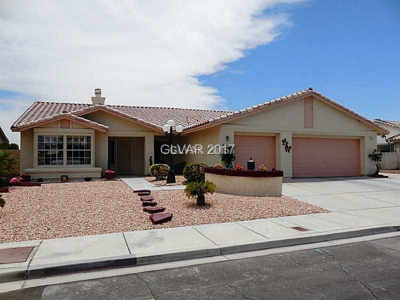 6409 HOME RUN Drive, Las Vegas, NV 89130
