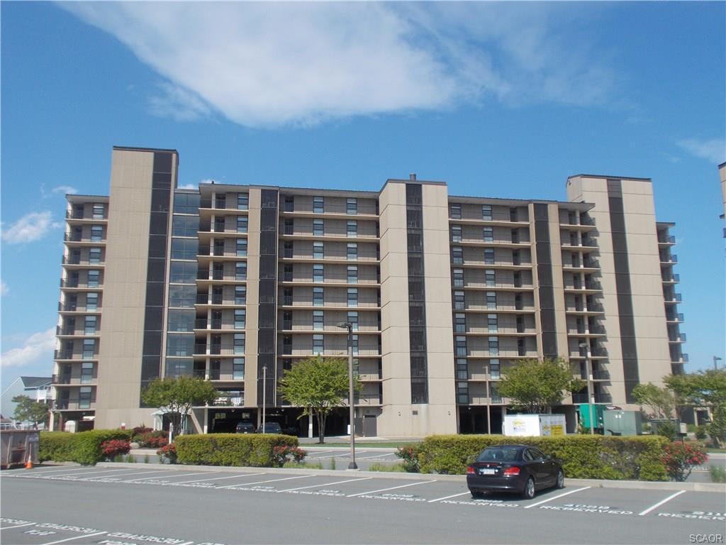 506 Annapolis House 506N, Bethany Beach, DE 19930