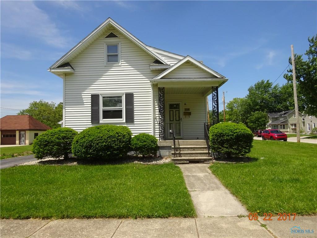 314 N Elm Street, Woodville, OH 43469
