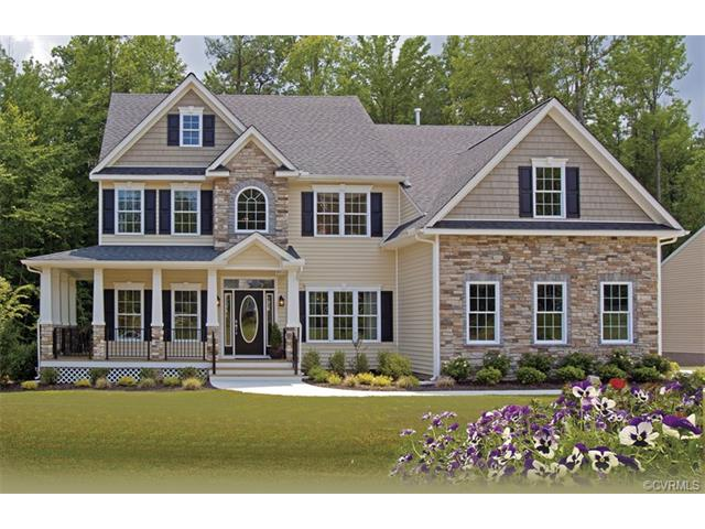 7706 Mary Page Lane, North Chesterfield, VA 23237