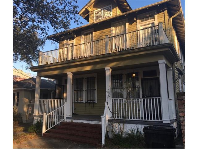 4326 S CARROLLTON Avenue, New Orleans, LA 70119