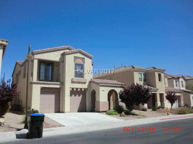 68 CROOKED PUTTER Drive, Las Vegas, NV 89148