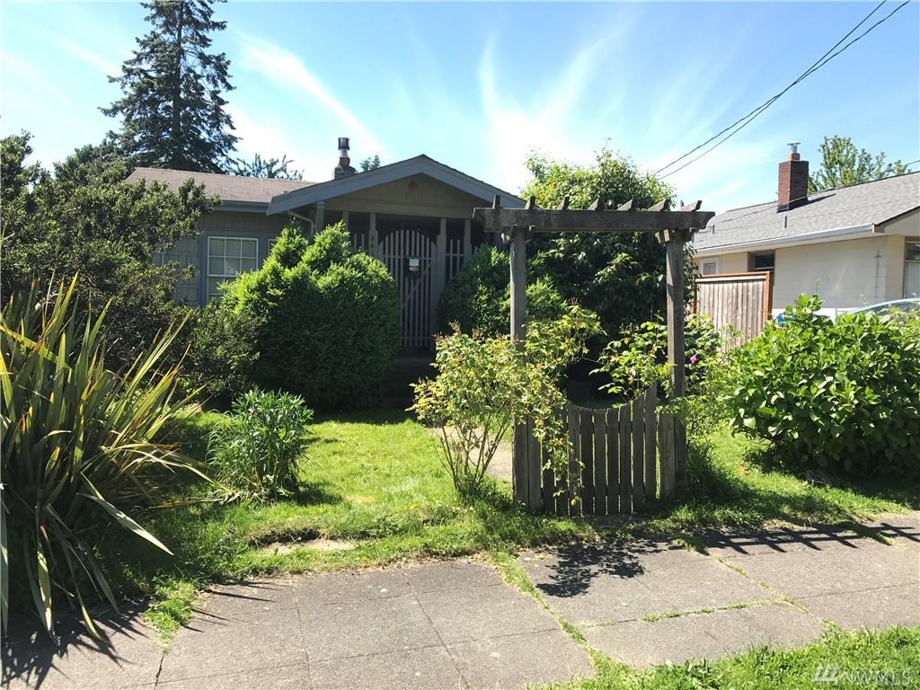 3419 36th Ave S, Seattle, WA 98144