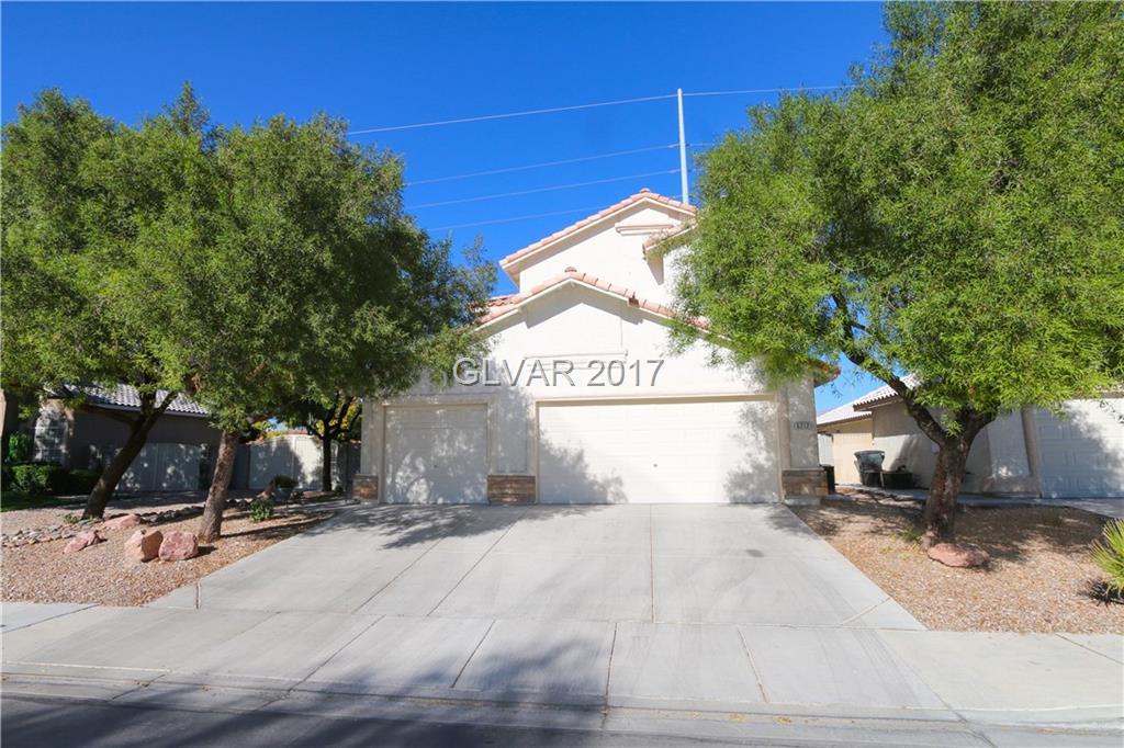6212 PEGGOTTY Avenue, Las Vegas, NV 89130
