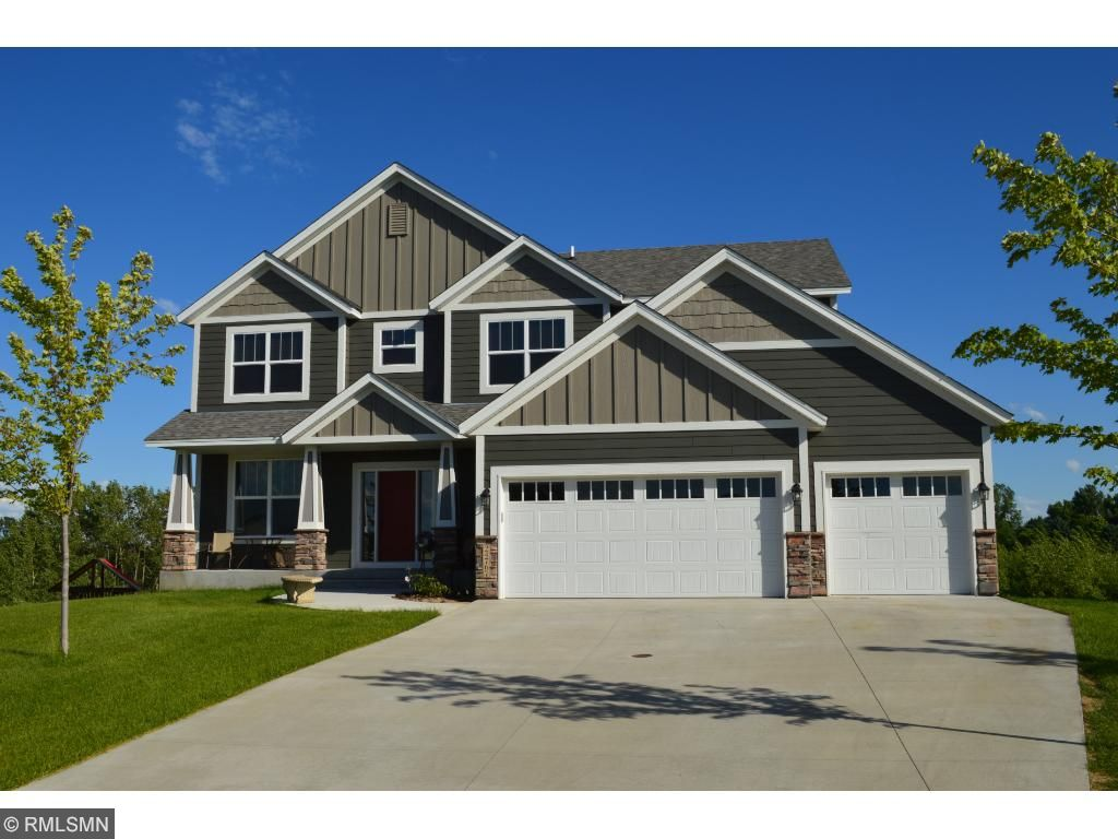 24767 Superior Circle, Rogers, MN 55374