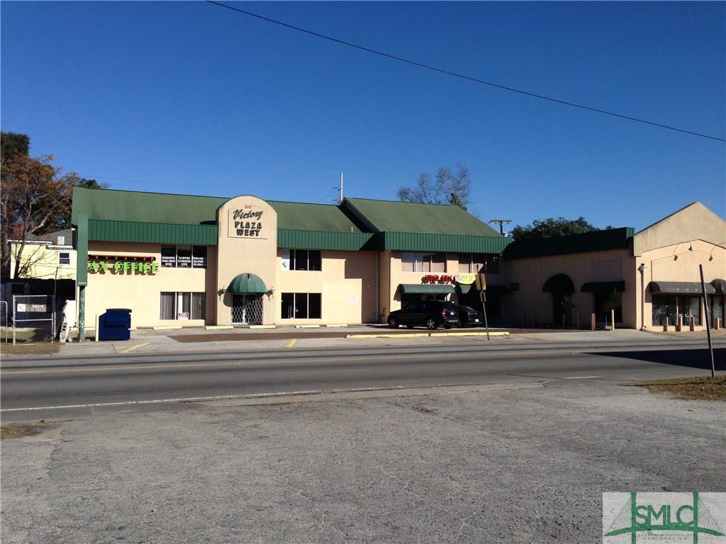 302 W Victory Drive, Savannah, GA 31405
