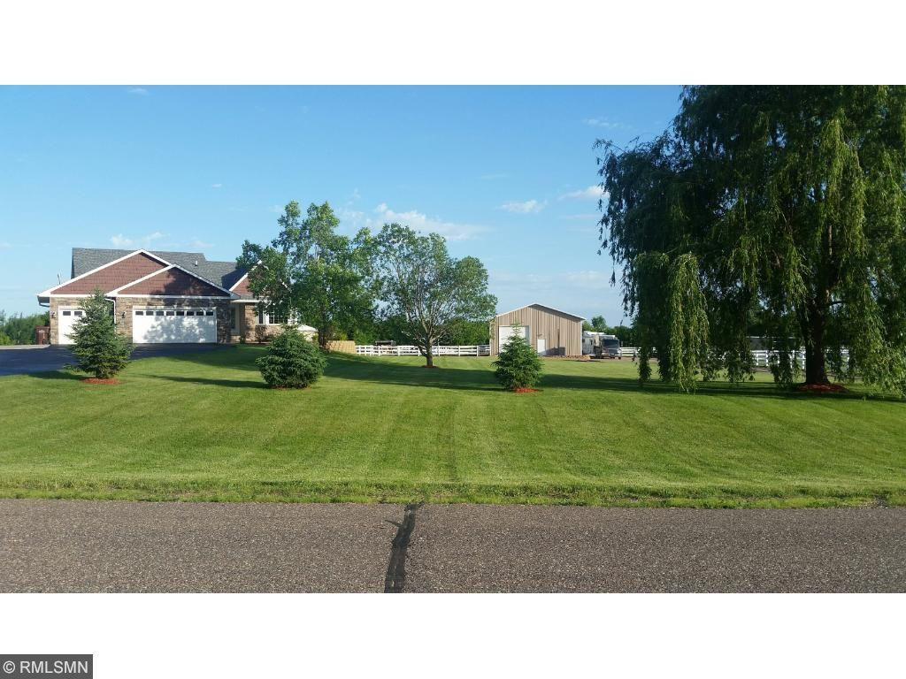 9300 195th Avenue NW, Nowthen, MN 55330