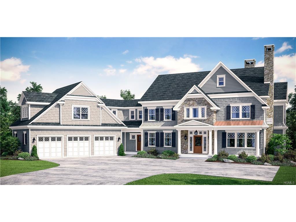 186 Sunny Ridge Road, Harrison, NY 10528