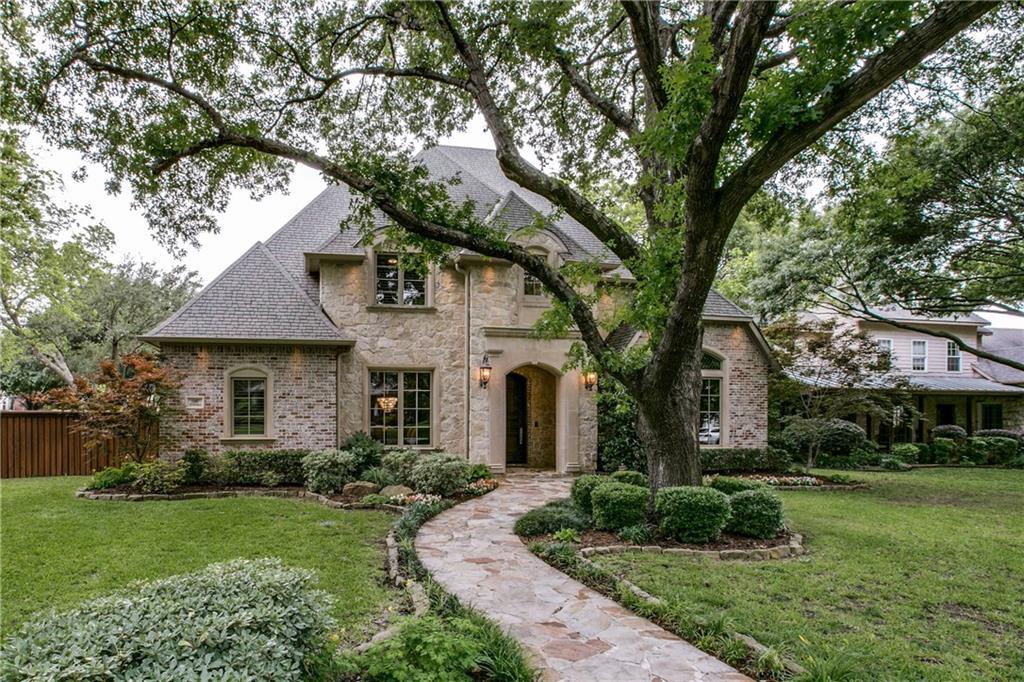 11007 Tibbs Street, Dallas, TX 75230
