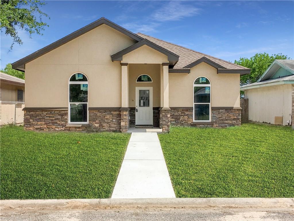 109 Wendi Lane, Aransas Pass, TX 78336