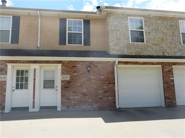 1637 E 120 Street, Olathe, KS 66061