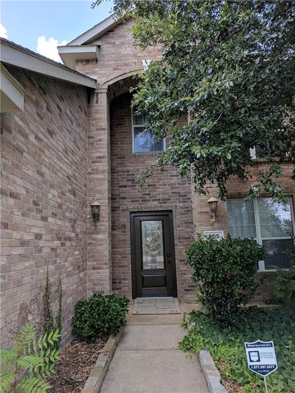 805 Essex Drive, McKinney, TX 75071