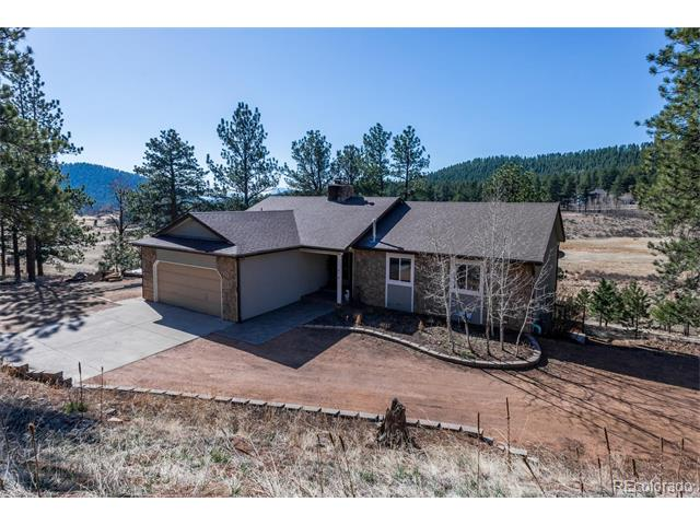 214 Conestoga Road, Bailey, CO 80421