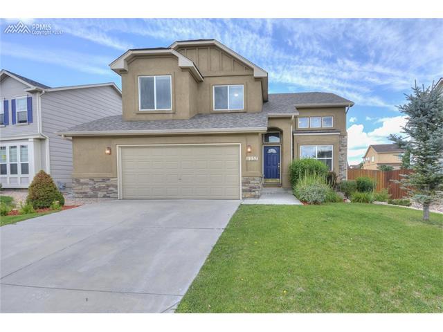 6237 Tenderfoot Drive, Colorado Springs, CO 80923