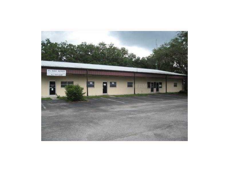 410 E BELT AVENUE, BUSHNELL, FL 33513