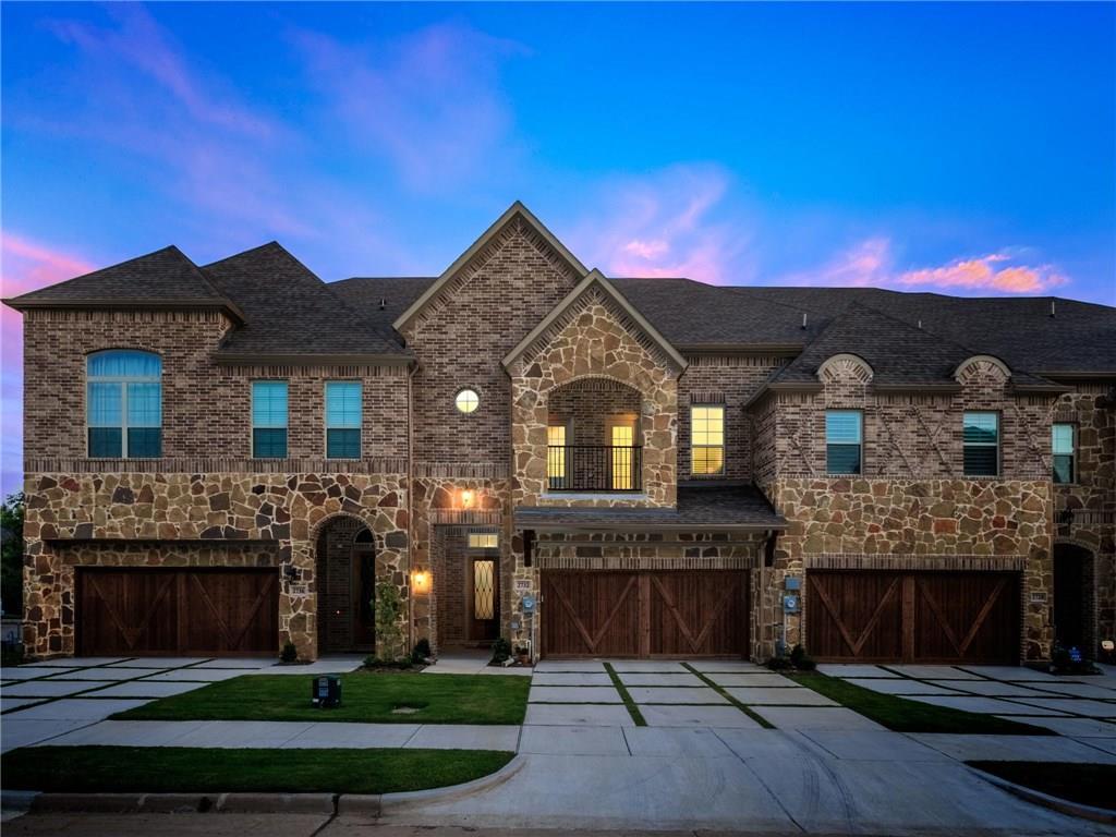 2732 Cedar Elm Drive, Carrollton, TX 75010