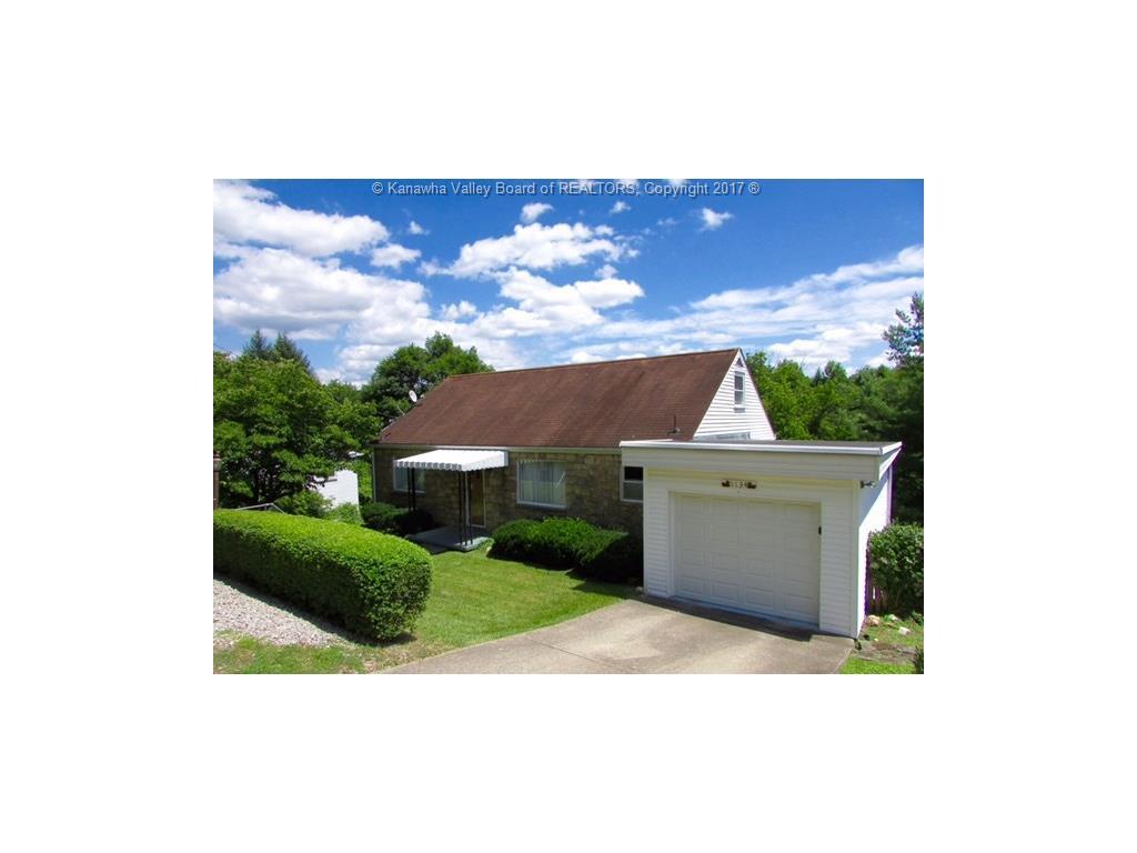 1134 Lyndale Drive, Charleston, WV 25314