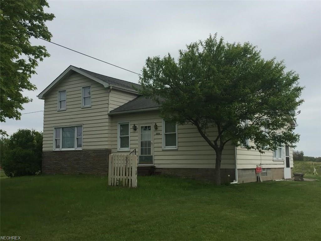 2836 Durst Clagg Rd NE, Warren, OH 44481