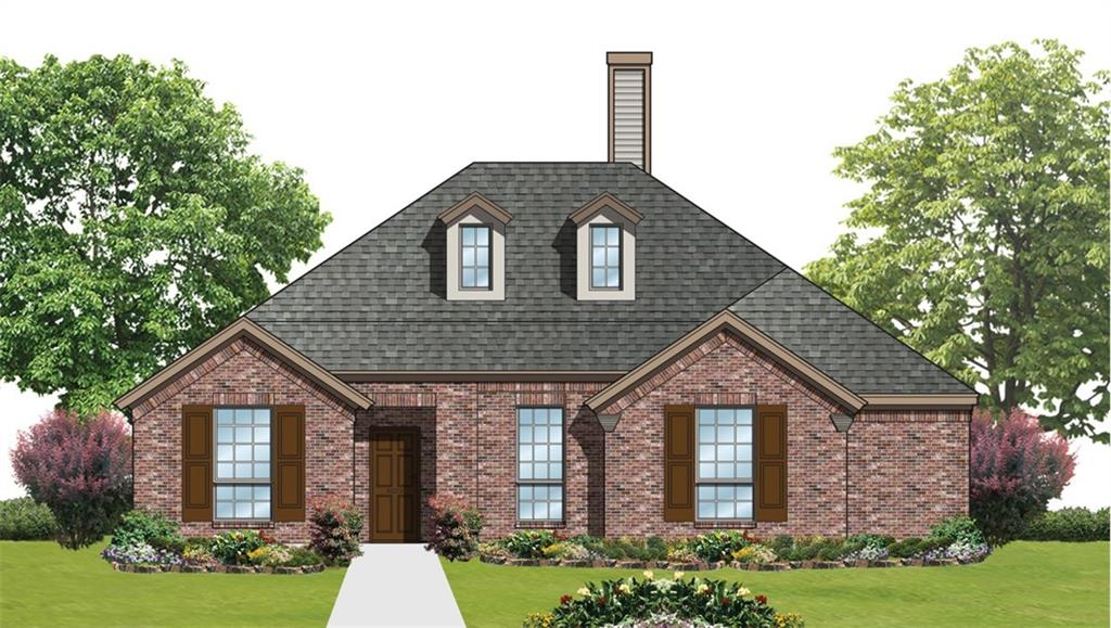 220 Duck Blind Avenue, Wylie, TX 75098