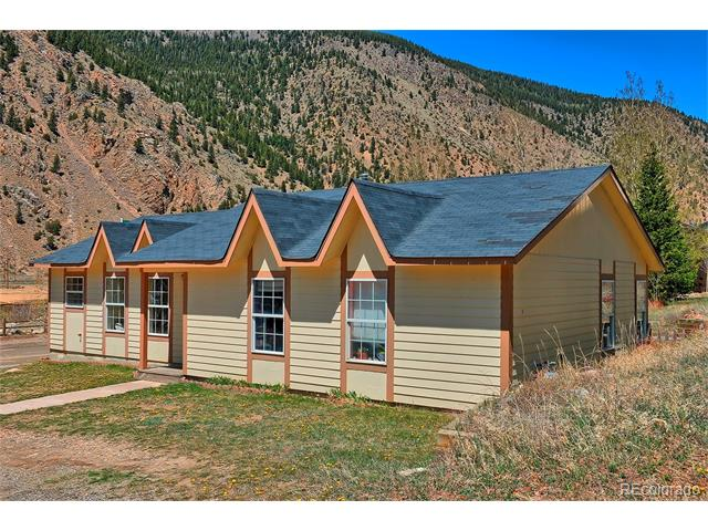 2001 Alliance Drive, Georgetown, CO 80444