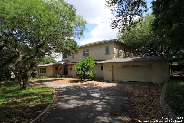 344 RITTIMAN RD, Terrell Hills, TX 78209