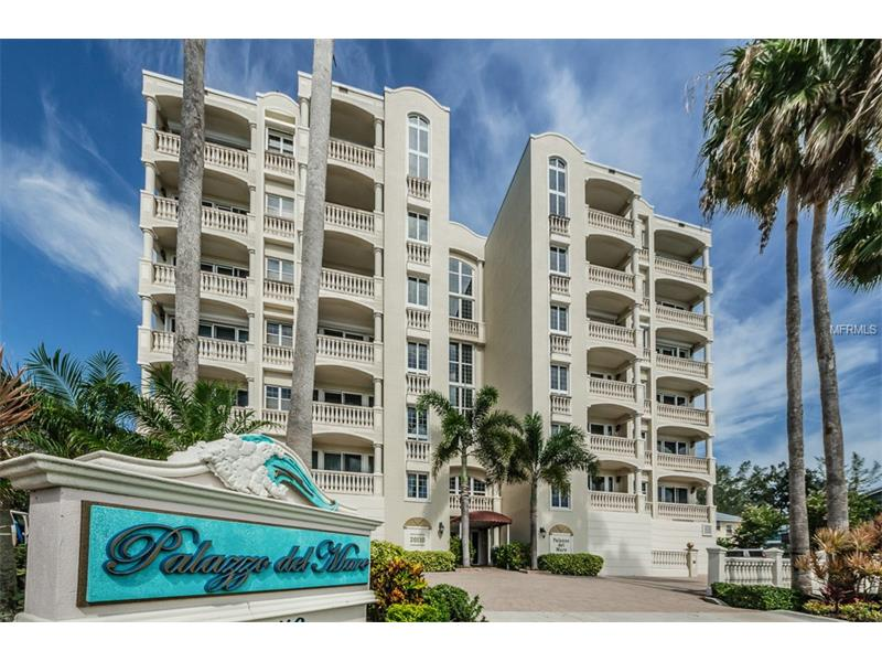 20110 GULF BOULEVARD 101, INDIAN SHORES, FL 33785