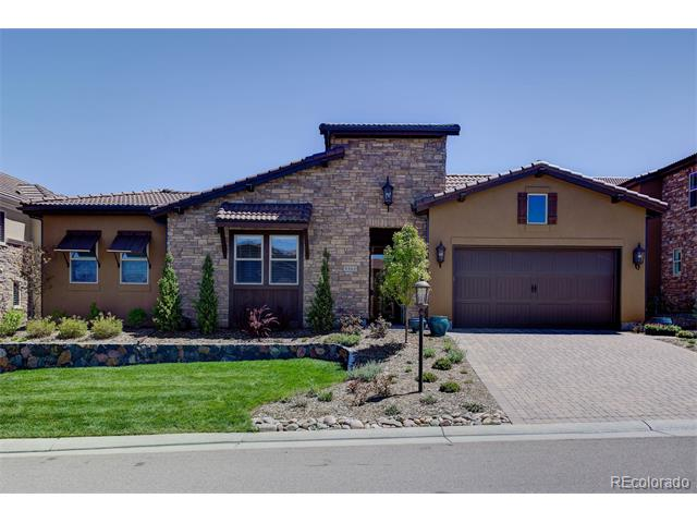 9364 Vista Hill Lane, Lone Tree, CO 80124