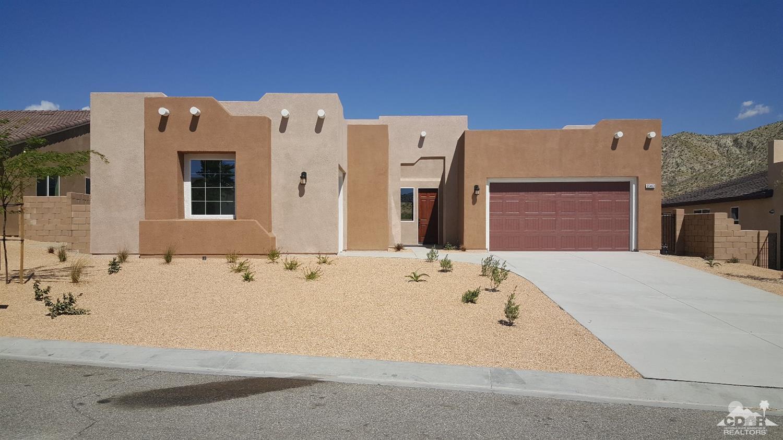 65463 Via Del Sol, Desert Hot Springs, CA 92240
