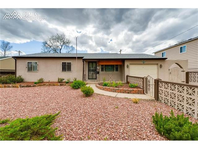 12 N Dunsmere Street, Colorado Springs, CO 80909