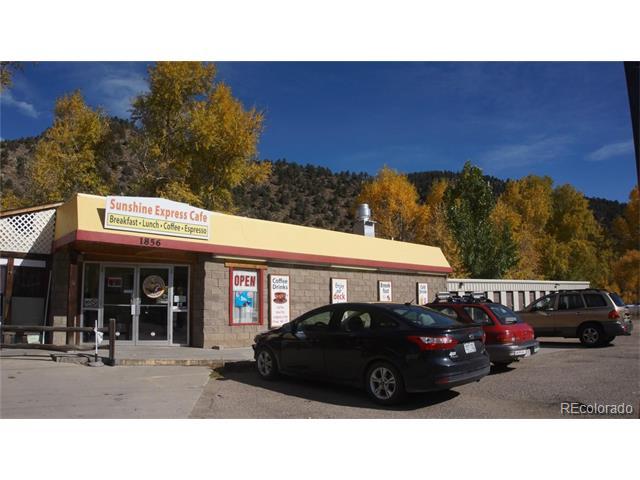 1856 Colorado Boulevard, Idaho Springs, CO 80452