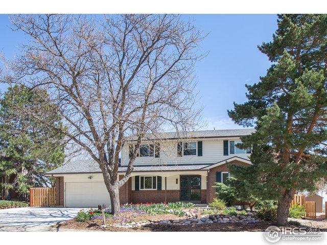 8272 Kincross Dr, Boulder, CO 80301
