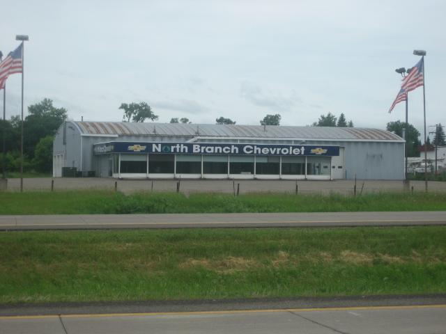 5660 392nd Street, North Branch, MN 55056